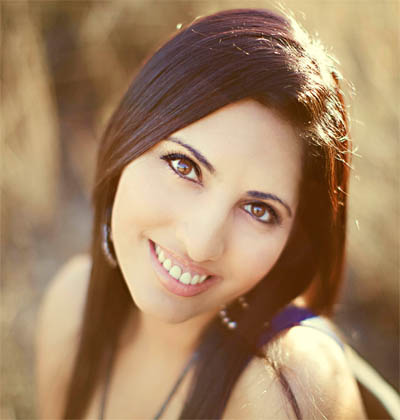 Los Angeles and Destination Portrait Photographer-Smita Photography bio picture