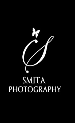 Los Angeles and Destination Portrait Photographer-Smita Photography logo